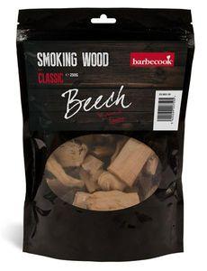 Räucherholz / Smoking Chips barbecook Buche 350g