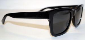 GUCCI Sonnenbrille Sunglasses GG 0001 001