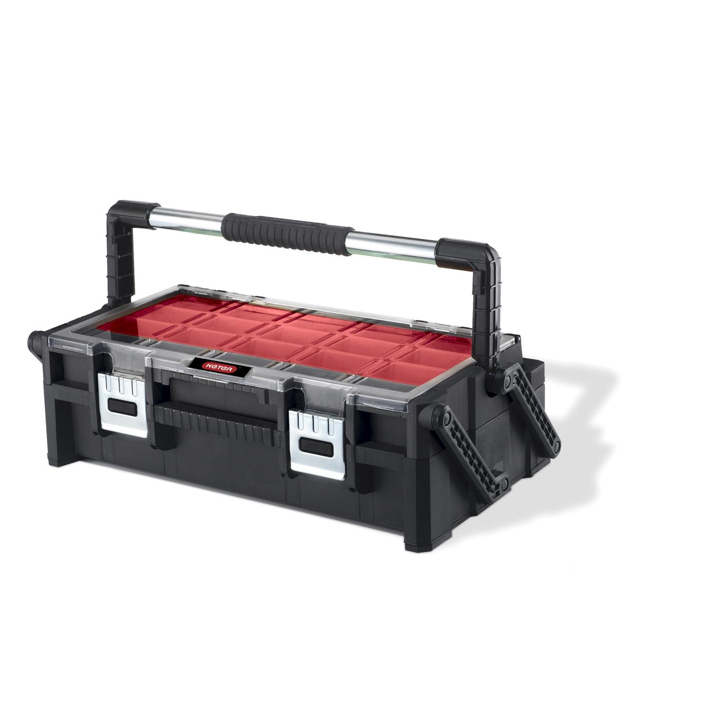 Keter Werkzeugkoffer Pro 20x20 cm Tool Box