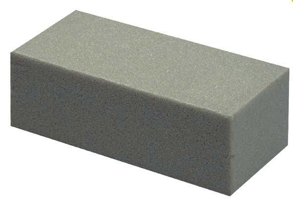 2 Stück ca.23x11x8cm Trockensteckziegel