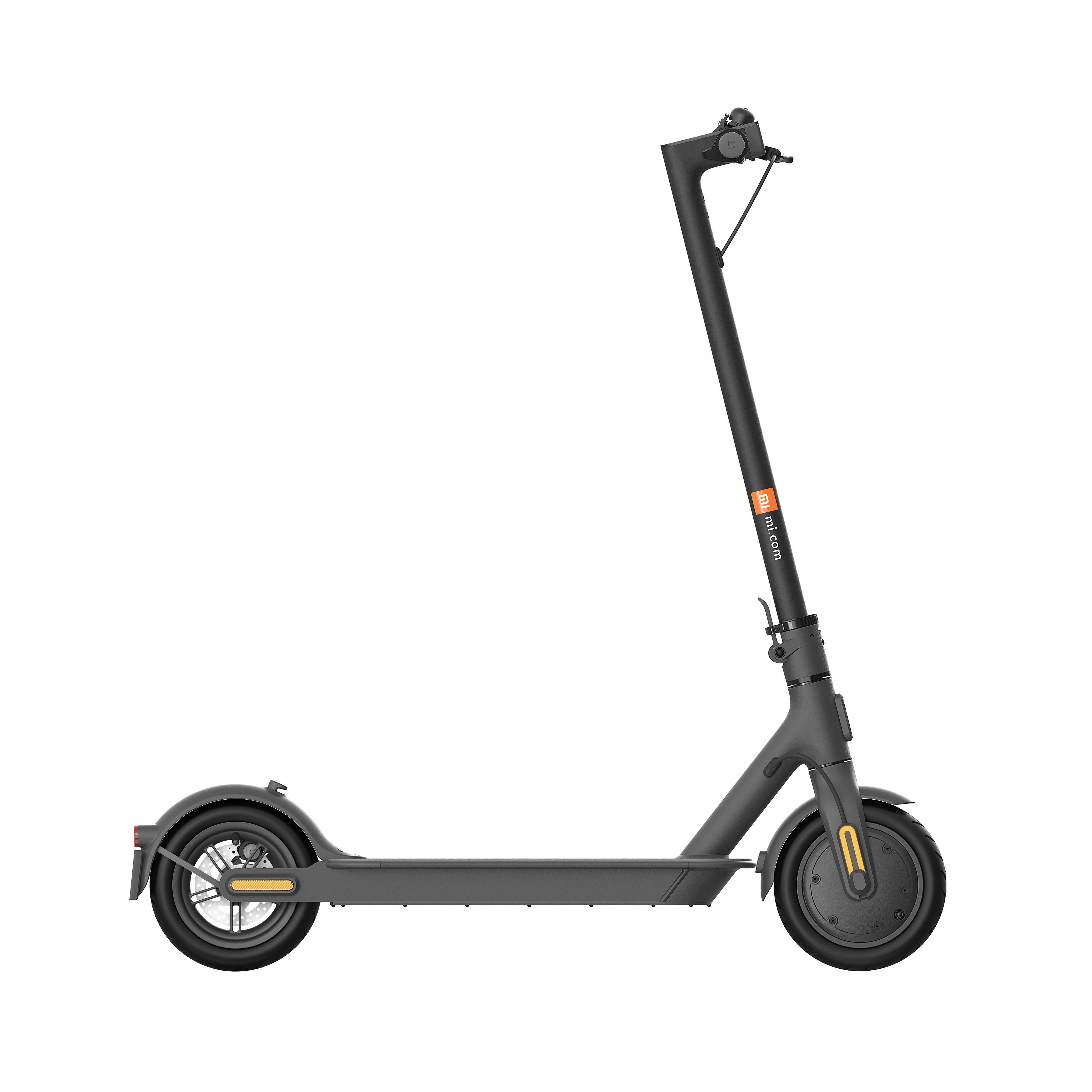 MILECN 2ST Scooter R/äder 125Mm F/ür Scooter Ersatzrad Mit Lagern,Blau