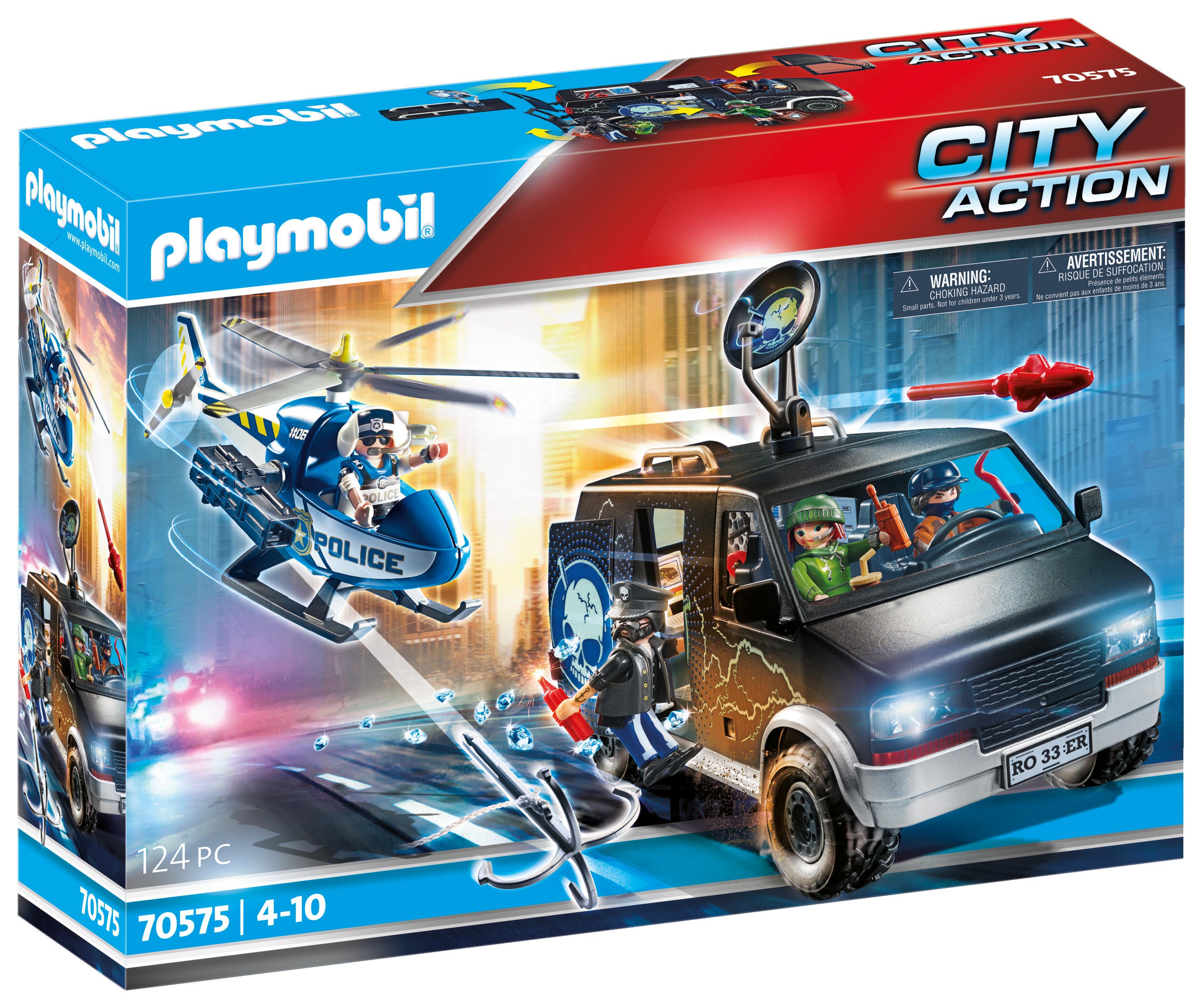 playmobil ausmalbilder vw  auf mission im eis frostige
