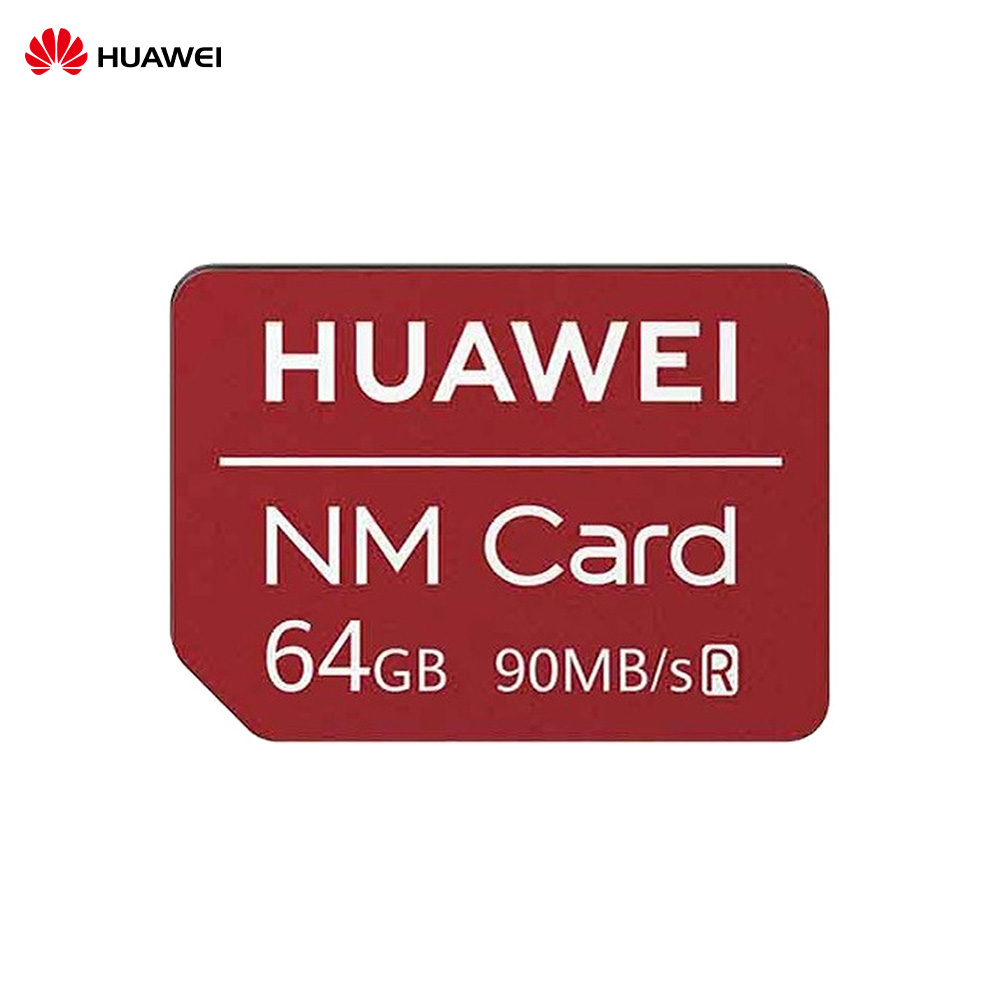 HUAWEI NM-Karte 90 MB / s Nano-Speicherkarte