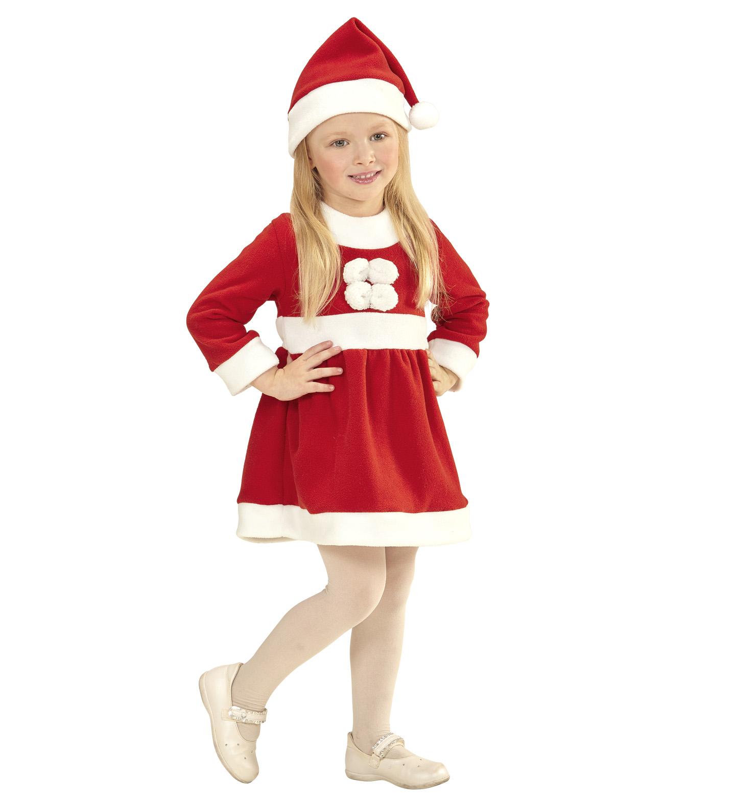 Qinngsha Weihnachten Kleinkind Kinder Baby M/ädchen rot kariert Weihnachten Lotus Spitze Kleid Prinzessin Party Tutu Kleider Herbst Winter Outfits