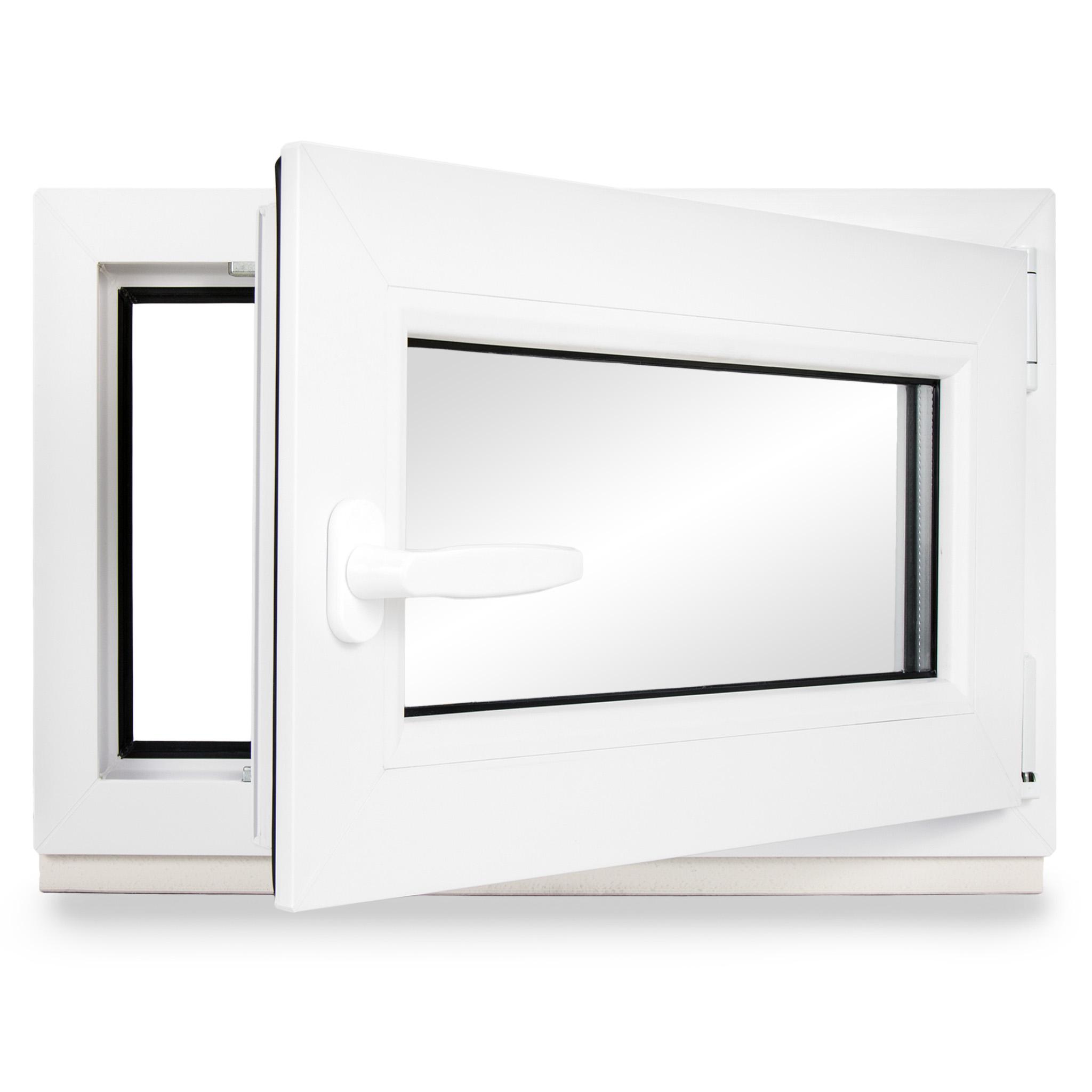 f/ür rechte Fensterfl/ügel | Vierkant 8 mm nach d/änischer Norm | Halbolive gekr/öpft Fenstergriff D/änische Fenster Modell Kopenhagen ZDG-re