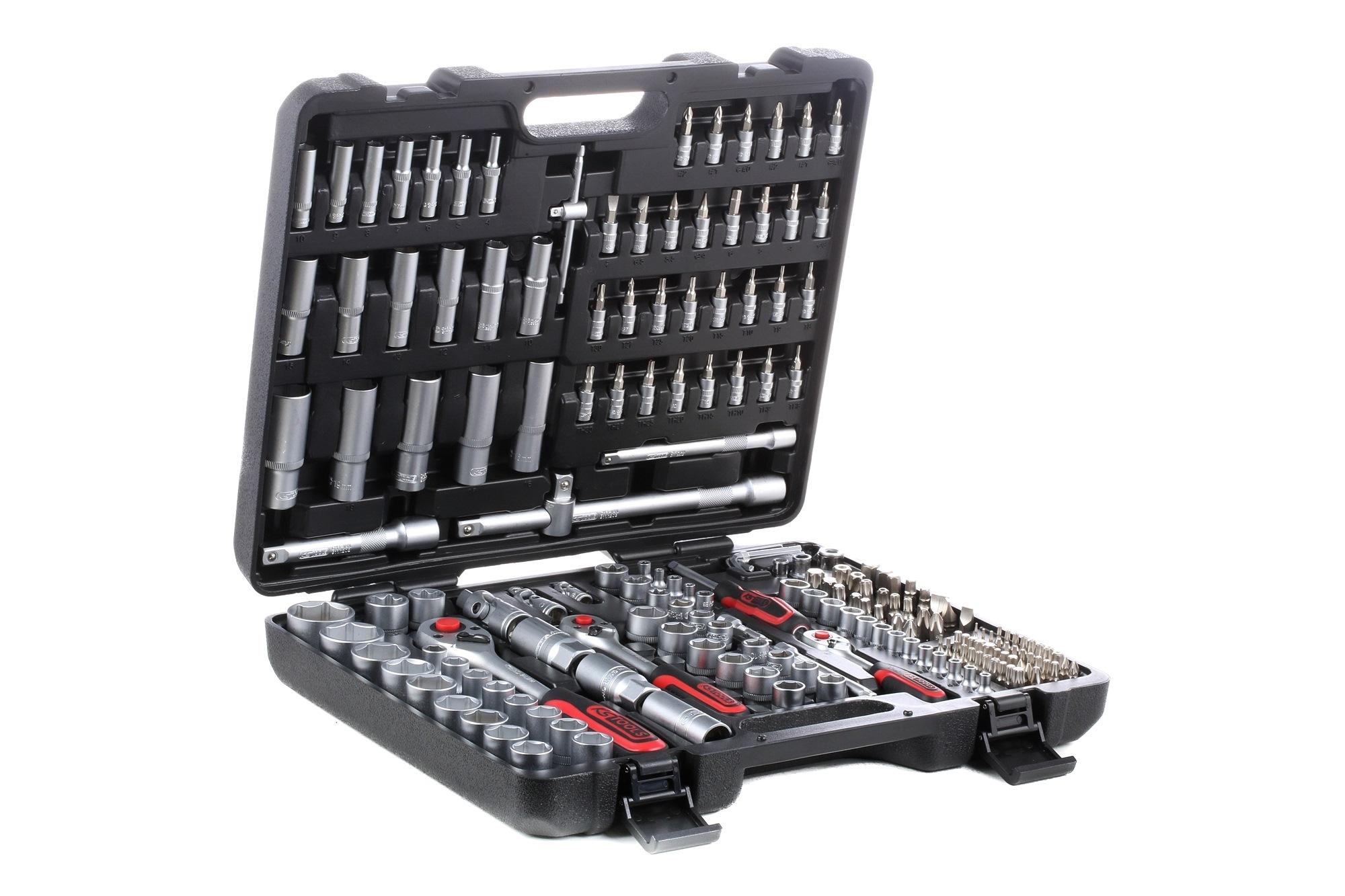 """KS Tools 1//4/"""" 6kant-Stecknuss,14mm 917.1414"""