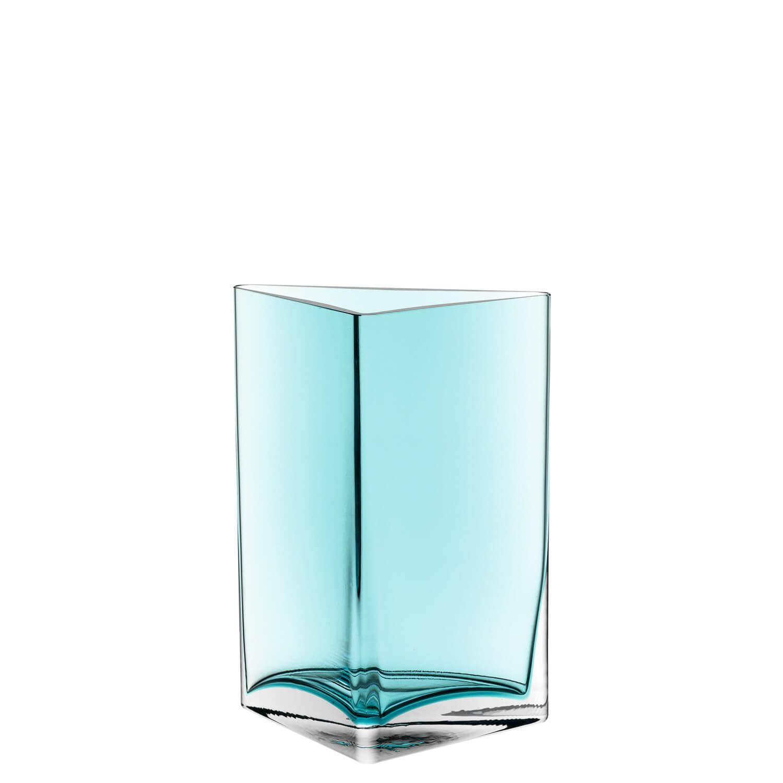 TFC 51 9330563 Glas-Geb/äckdose Niko 11x11x20cm 1 St/ück transparent//rot
