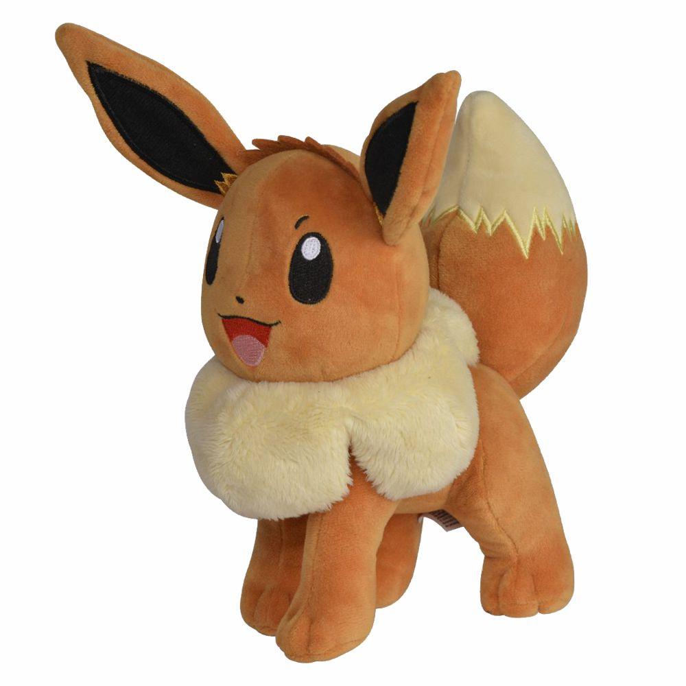 Pokemon Evoli 37 cm KIssen Plüsch-Kissen