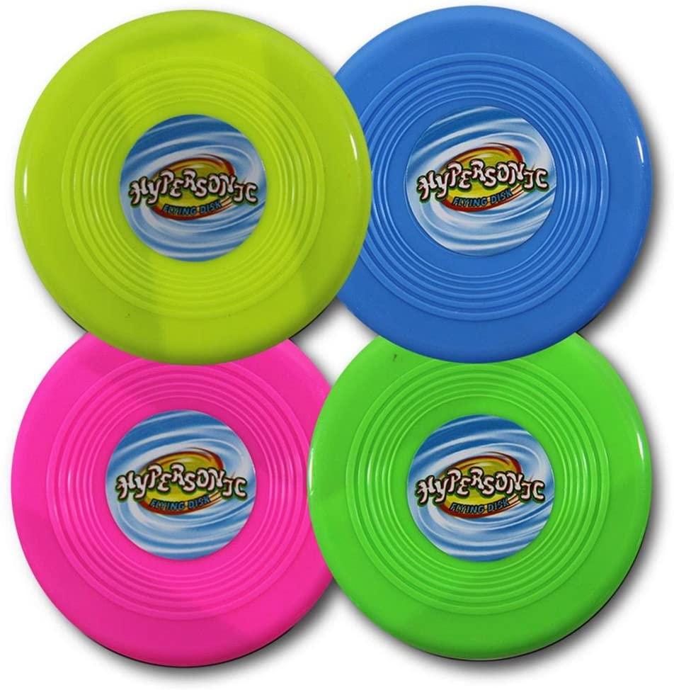 Mini Frisbeescheibe in unterschiedlichen Farben Durchmesser ca.10cm