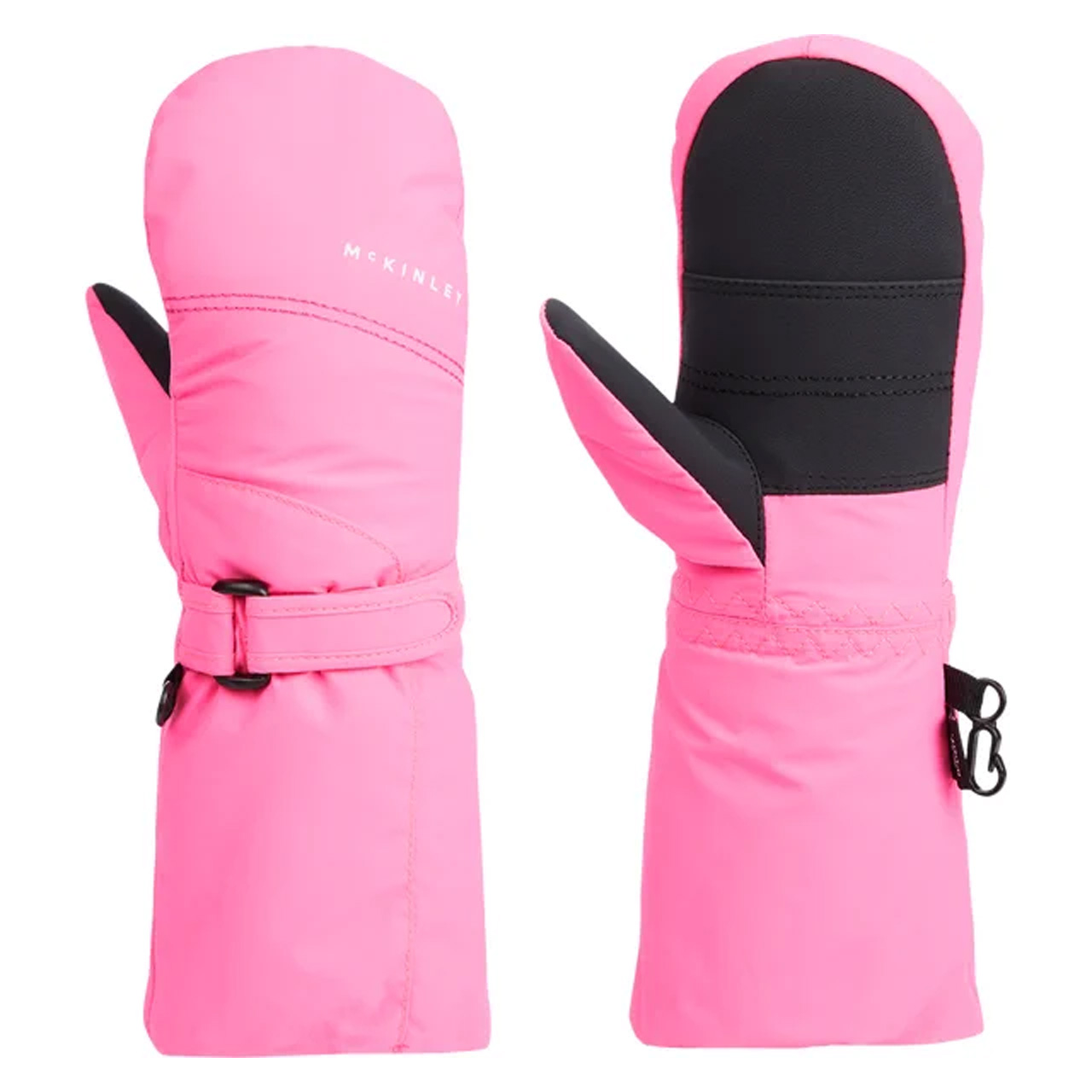 McKINLEY Kinder F/äustling Adriel Ii Handschuhe