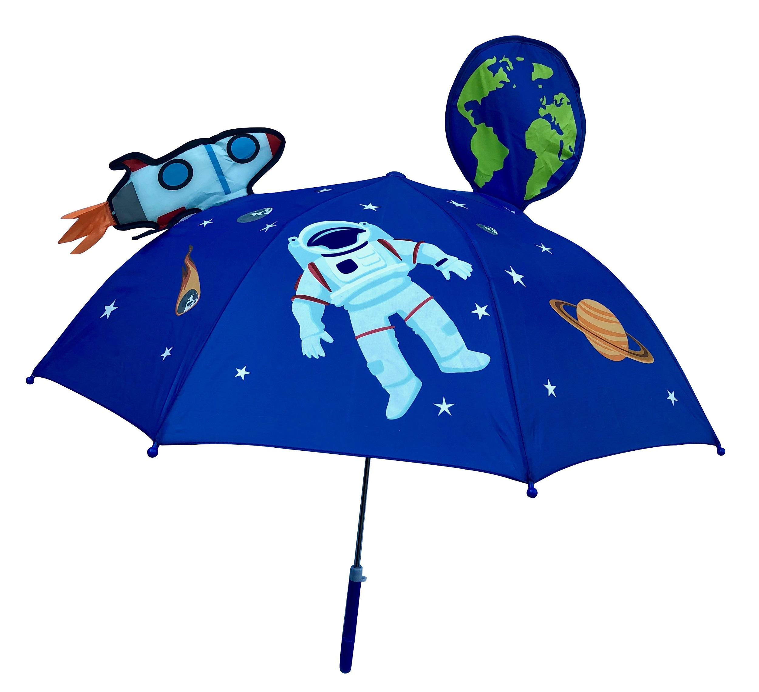 Kinder KIDS Regenschirm orig Mercedes Benz  Regen schirm Umbrella grün  Ø 75 cm