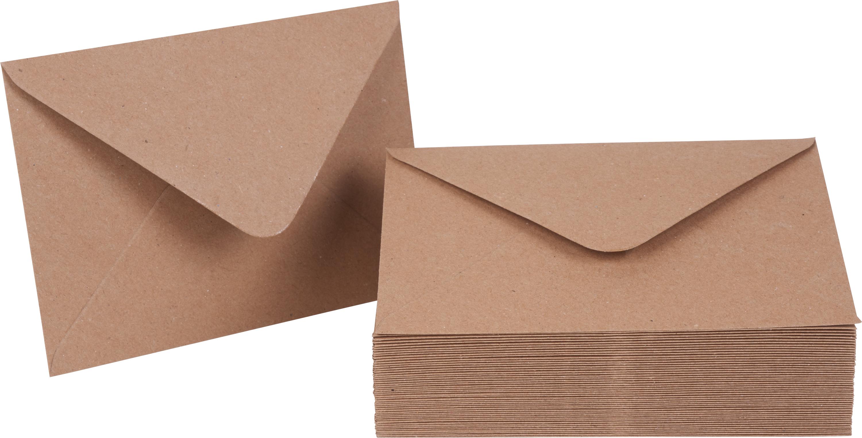 Kuverts, Briefumschlag 100 Briefumschläge B6 ohne Fenster, 5,89€ offset weiss