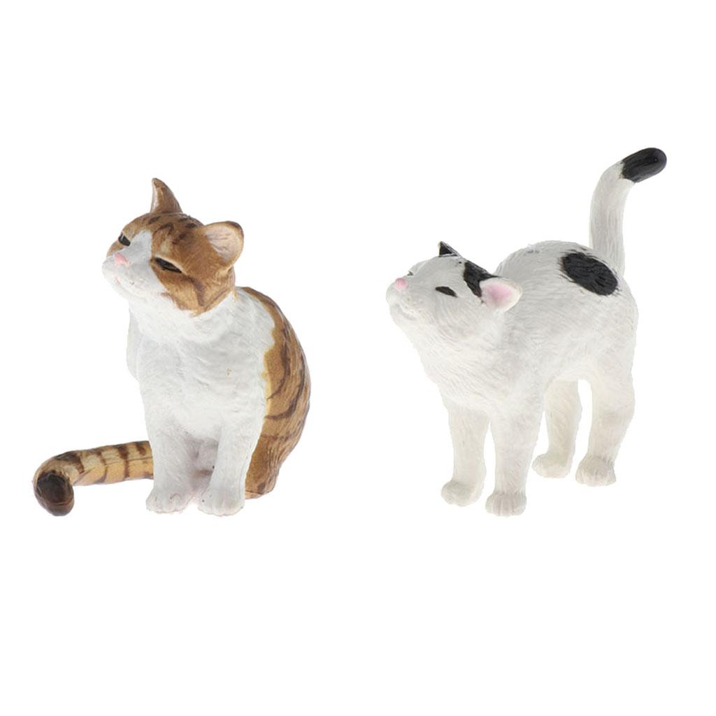 1:12 Maßstab Weiß Keramik Katzennapf Von Milch Tumdee Puppenhaus Haustier Essen