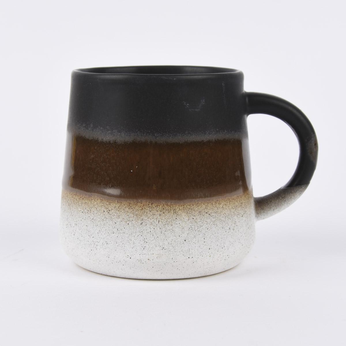 B/&B 3 STK Kaffeebecher WICHTEL 330ml Weiss hellblau rot Tassen Gl/ühweintassen Kaffeebecher Teetassen Porzellan Weihnachten Wichtelkinder Rundumdruck Wichteltassen