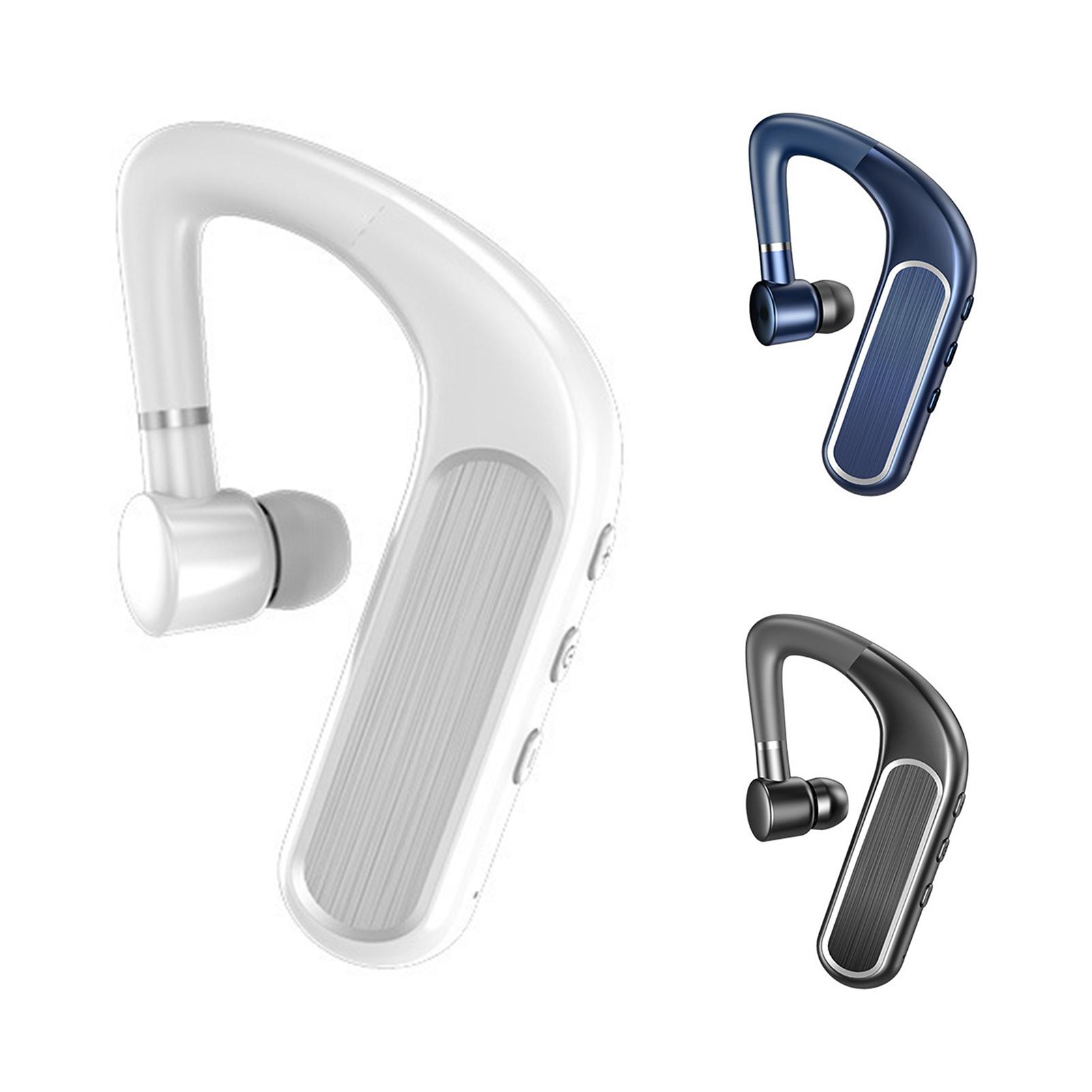 Bluetooth 5.0-Headset WanILY Drahtloses Headset kompatibel mit ...