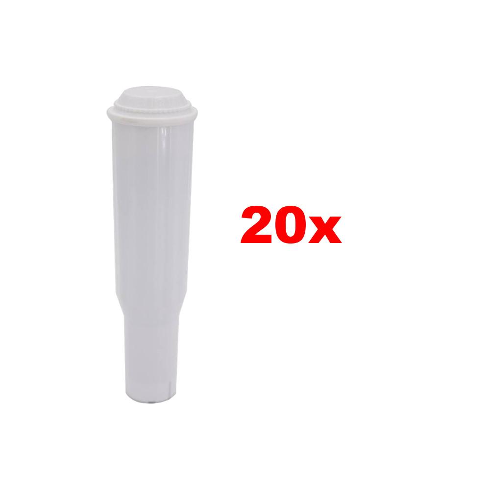 6x   Wasser-Filter für Jura Impressa E5 E10 E20 E25 E30 E40 E45 E50 Filterpatron